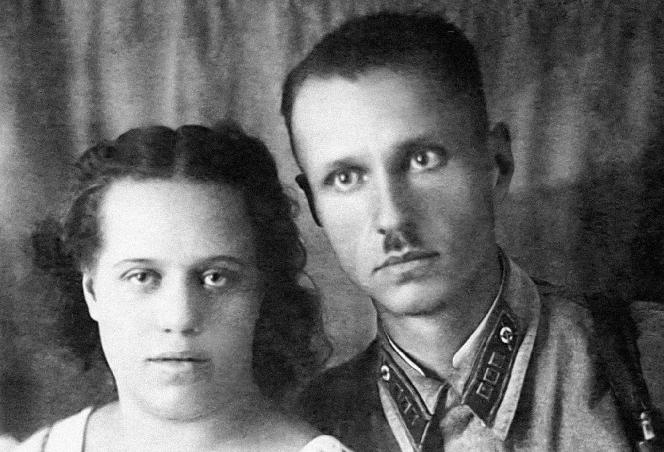 От «бессмертного» сержанта до Патриарха всея Руси: 5 участников Курской битвы. Галерея 1