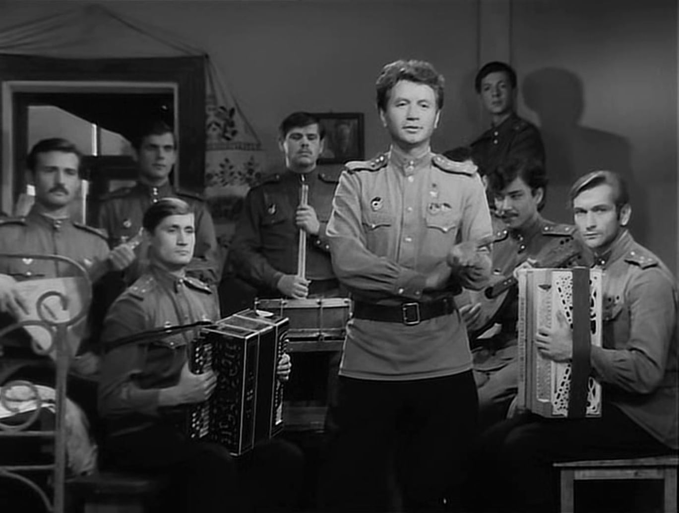 От «бессмертного» сержанта до Патриарха всея Руси: 5 участников Курской битвы. Галерея 3