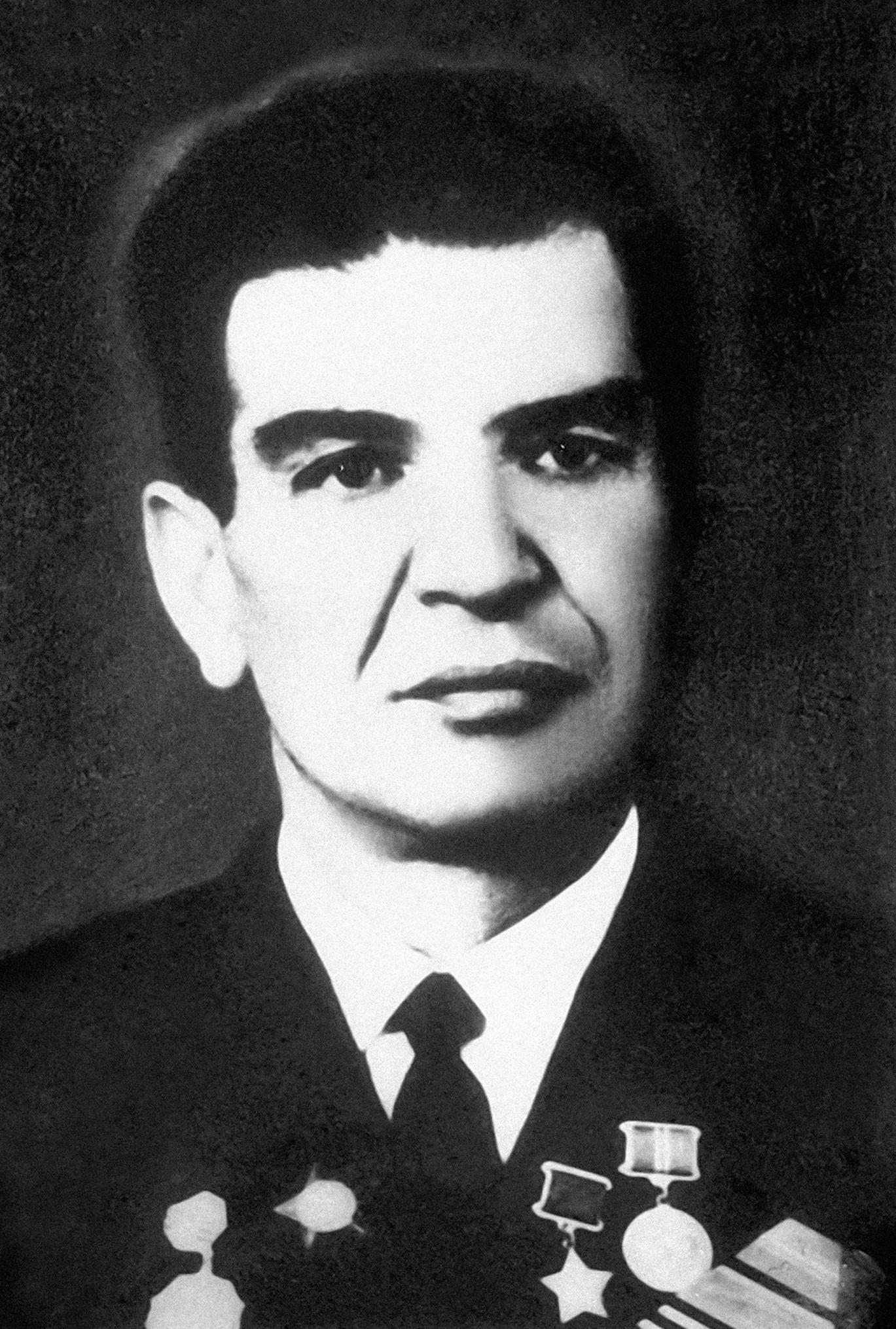 От «бессмертного» сержанта до Патриарха всея Руси: 5 участников Курской битвы. Галерея 5