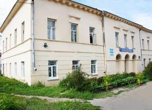 Современный культурный центр им. П. П. Булыгина