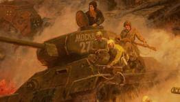 От«бессмертного» сержанта допатриарха Пимена: 5 участников Курской битвы