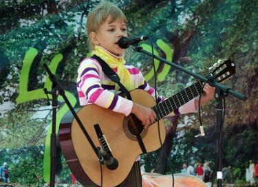 Фестиваль авторской (бардовской) песни «На Тверце»