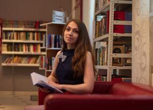 Центральная районная библиотека им. Т. Г. Шевченко
