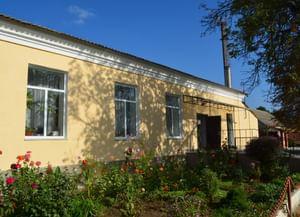 Районная центральная библиотека
