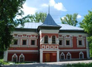 Палаты Коробова