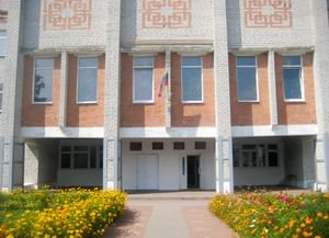 Погарская детская библиотека