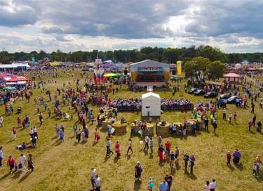 Фестиваль «Свенская ярмарка»