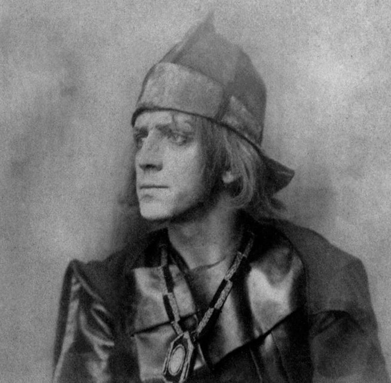 Михаил Чехов. Галерея 1