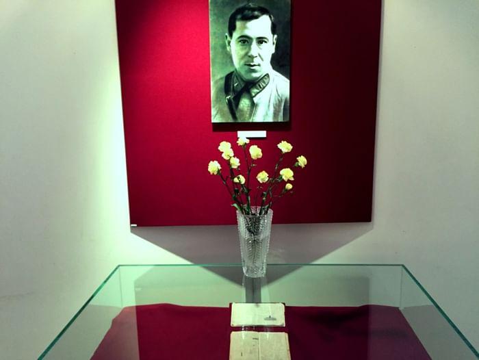 День памяти Мусы Джалиля
