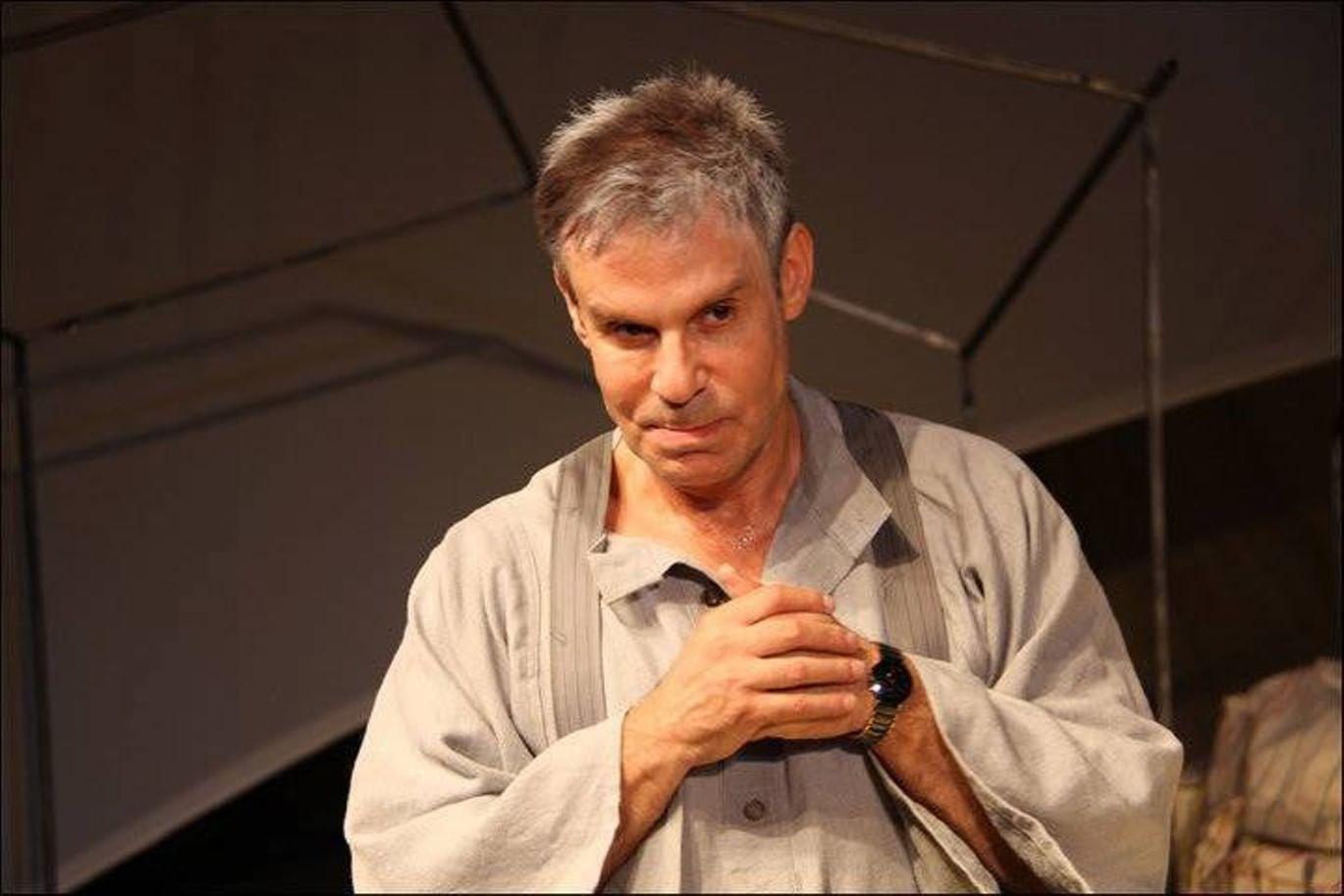 Ефим Шифрин: «Только труд может сделать из артиста человека». Галерея 2