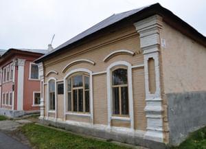 Музей художественного литья
