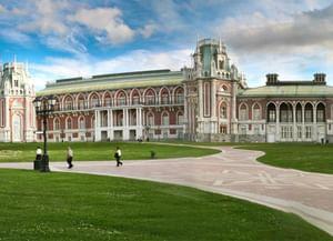 Государственный музей-заповедник «Царицыно»