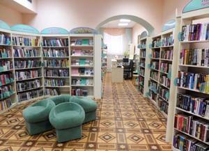 Библиотека № 77