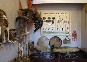 Краеведческий музей Олюторского муниципального района