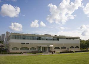 Выставочный зал в Атриуме