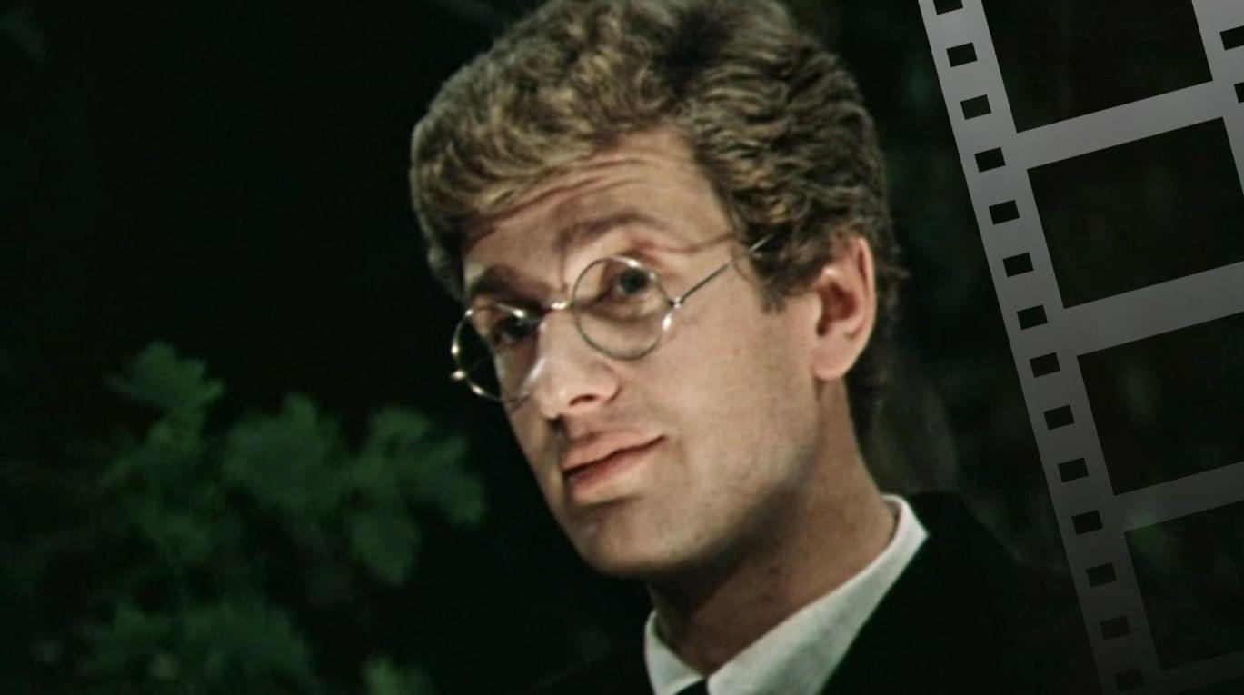 Кадр из фильма «Безымянная звезда»
