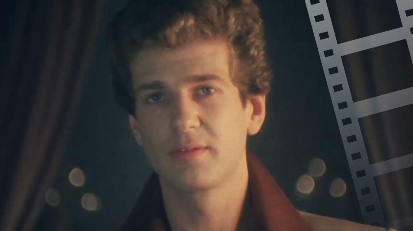 Кадр из фильма «И с вами снова я»