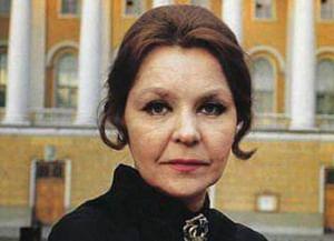 Нина Ургант иеегероини