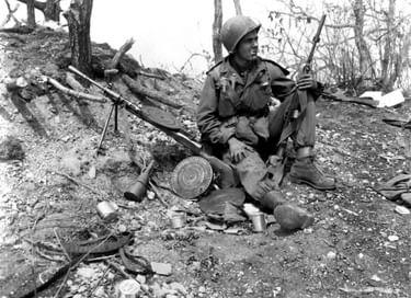 Митинг-реквием «Солдаты, не пришедшие с войны»