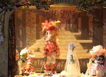 Спектакль «Свадьба Короля-Солнце»