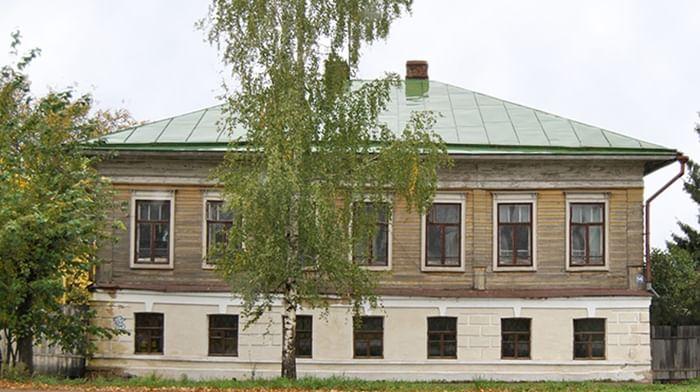 Музейный детский центр