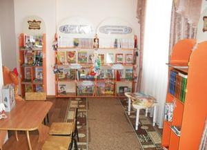 Дмитриевская модельная библиотека-филиал № 13