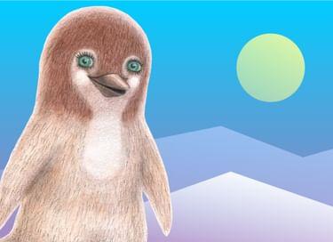 Спектакль «Пингвинёнок Пиви»