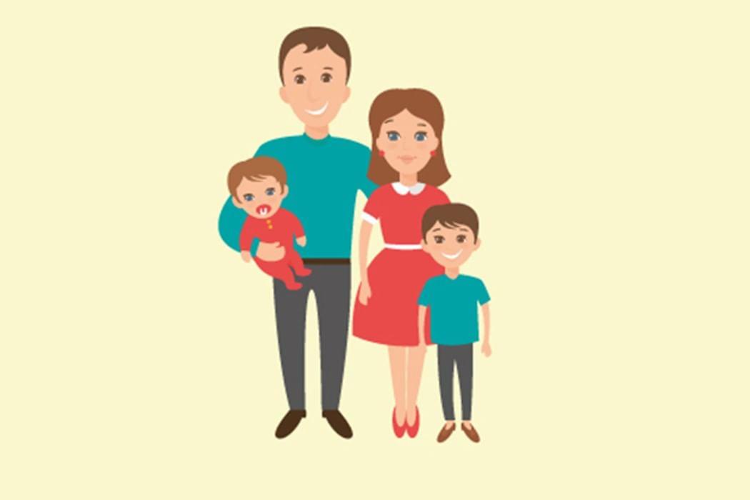 боясь моя семья без папы картинки того