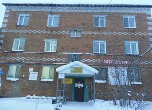 Детская библиотека г. Тарко-Сале