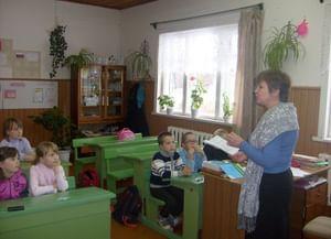 Ракаловская библиотека-филиал