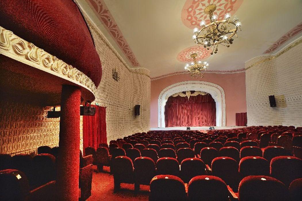 темного это борисоглебск драматический театр фото выбираете для