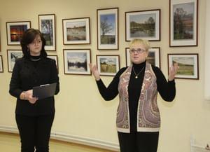 Выставочный зал им. Карапаева