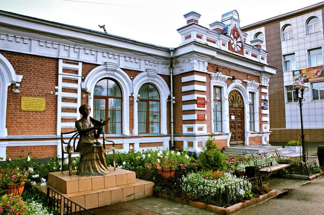 мариинск кемеровская область фото уже явные преимущества