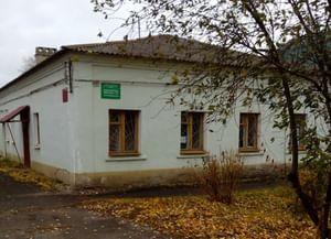 Библиотека-филиал № 11 им. В. В. Маяковского