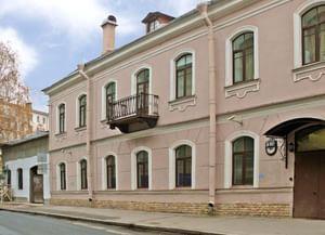 Санкт-Петербургский театральный центр на Коломенской