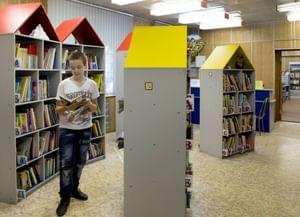 Библиотека № 168
