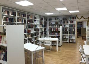 Библиотека № 264