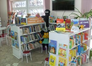 Библиотека № 259