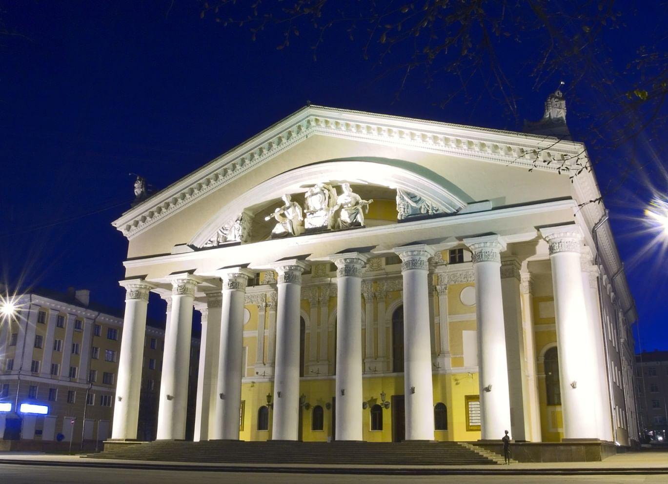 «Актёр&Коврик» - первый фестиваль моноспектаклей состоится в Калуге. Галерея 2.1
