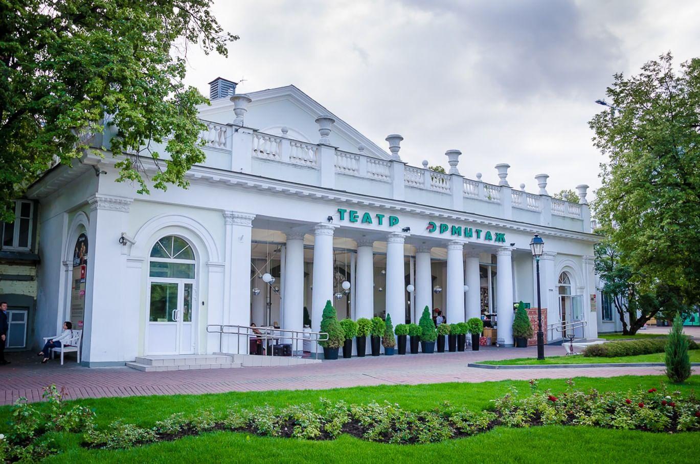 «Актёр&Коврик» - первый фестиваль моноспектаклей состоится в Калуге. Галерея 1