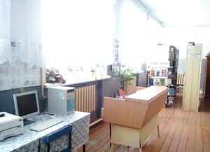 Волконская сельская библиотека