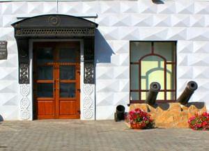 Новокузнецкий краеведческий музей