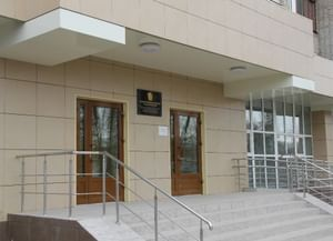Нижневартовский краеведческий музей имени Т. Д. Шуваева
