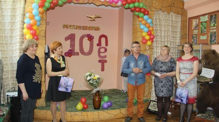 Музей-театр «Жигулевская сказка»