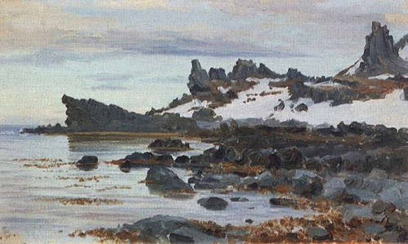 Александр Борисов. Галерея 2