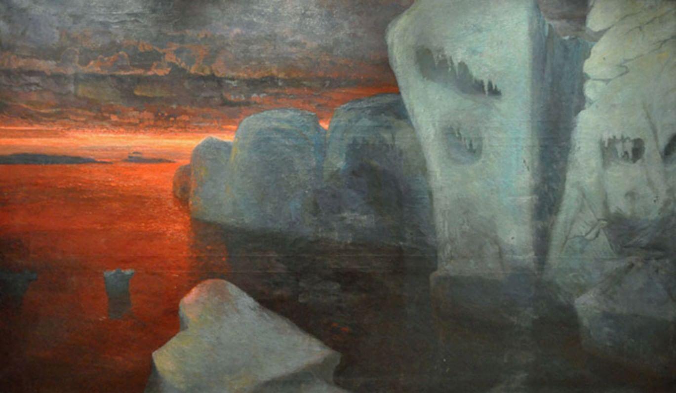 Александр Борисов. Галерея 3