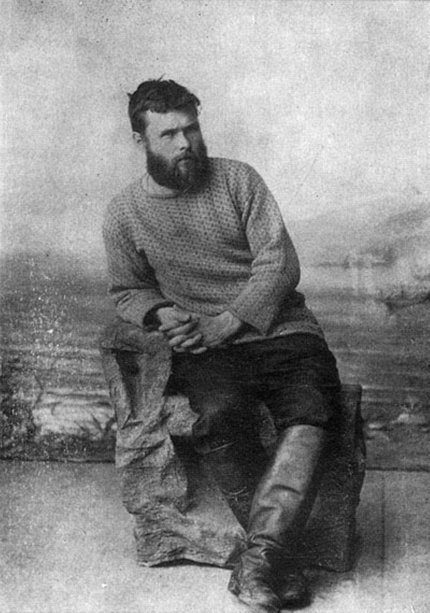 Александр Борисов. Галерея 4