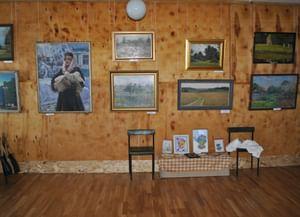 Ульяновская картинная галерея