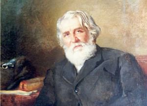 Иван Тургенев. Ожившие книги