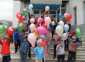 Централизованная библиотечная система Киселёвского городского округа
